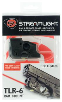 Streamlight TLR-6 Glock