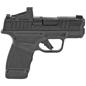 Springfield Hellcat OSP with Shield SMSc