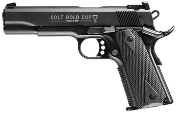 Walther Colt Gold Cup Trophy