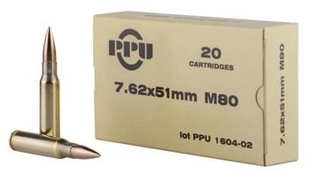 PPU Prvi Partizan M80