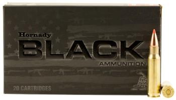 Hornady Black 6.8 SPC