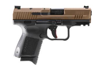 Canik TP9 Elite SC Midnight Bronze HG5610B
