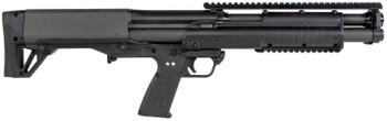 Kel-Tec KSG Shotgun Black KSGBLK