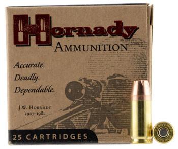 Hornady Custom 9mm Luger 90282