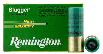 Remington Slugger High Velocity