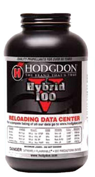Hodgdon Spherical Hybrid 100V