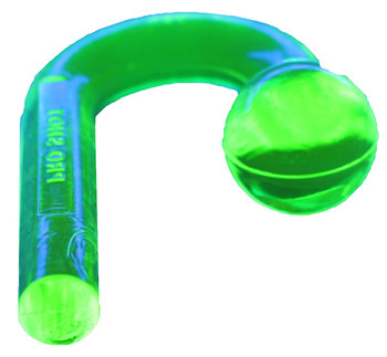 Pro-Shot UV Bore Light Neon Green
