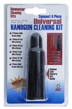 DAC Gunmaster Universal Handgun Cleaning Kit