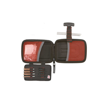 Allen Krome Compact Universal Handgun Cleaning Kit