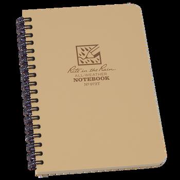 Rite in the Rain Side-Spiral Notebook
