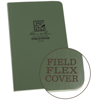 "Rite in the Rain 4 1/4"" x 7 1/4"" Side-Bound Field Book"