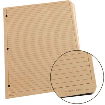 Maxi Loose Leaf Paper