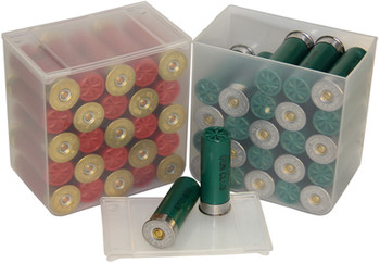 MTM Shell Stack Shotshell Storage Box