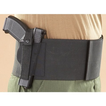 PS Products Peace Keeper Belly Band Concealment Holster