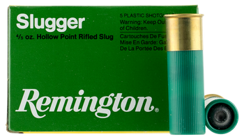 Remington Slugger, 16 Gauge