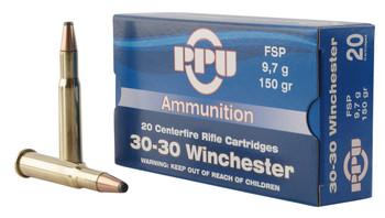 PPU Prvi Partizan 30-30 Winchester