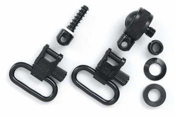 Uncle Mike's Quick Detach Sling Swivel