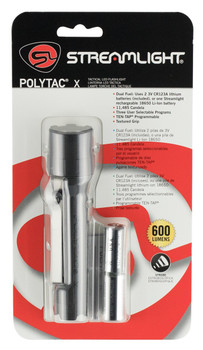 Streamlight PolyTac X Flashlight