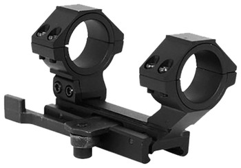 NcSTAR Quick Release One-Piece Scope Base Mount