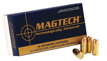 Magtech Sport Shooting 32 S&W Long