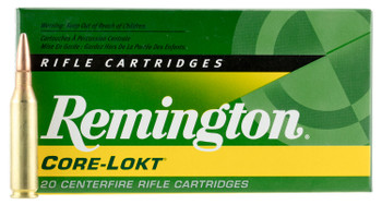 Remington Rifle 243 Winchester