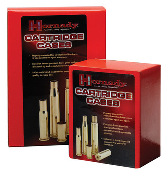 Hornady Cartridges Cases