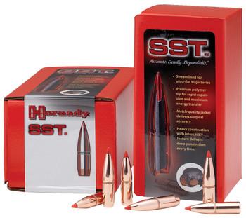 Hornady SST 30 Caliber
