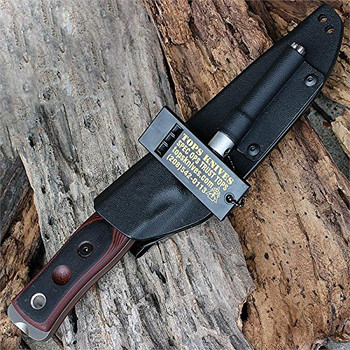 TOPS Brothers of Bushcraft Fieldcraft
