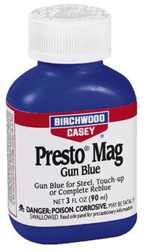 Birchwood Casey Presto Mag Gun Blue