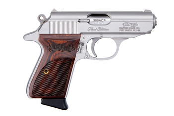Walther PPK/S TALO First Edition