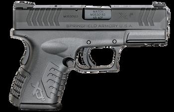 Springfield XD(M) 45ACP Compact