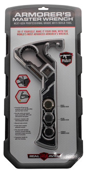 Real Avid Armorer's Master Wrench