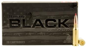Hornady Black 6.5 Creedmoor ELD-M