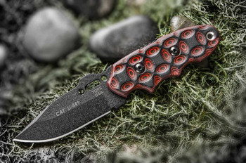 TOPS C.A.T. Knife