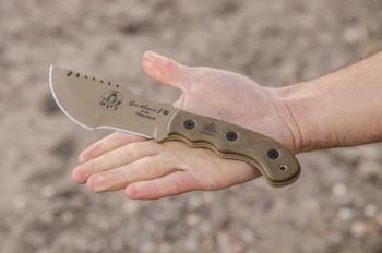 TOPS Tom Brown Tracker #2 Coyote Tan