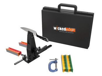 Wicked Edge Precision Sharpener WE130 Portable