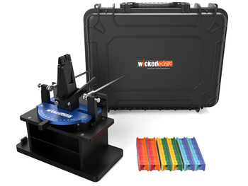 Wicked Edge Generation 3 Pro Complete Kit