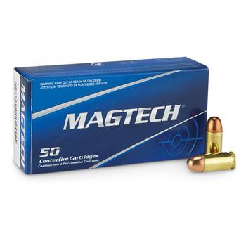 Magtech Range Practice 45 ACP