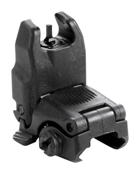 Magpul MBUS Front Back-Up Sight Black