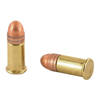 CCI 22 Short Copper Plated