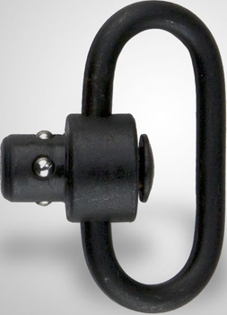 Anderson Push Button QD Sling Swivel