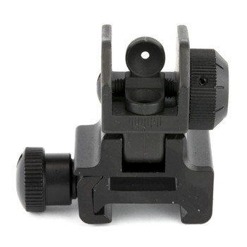 UTG Tactical Flip Up Rear Sight