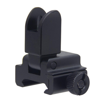 UTG Tactical Flip Up Front Sight