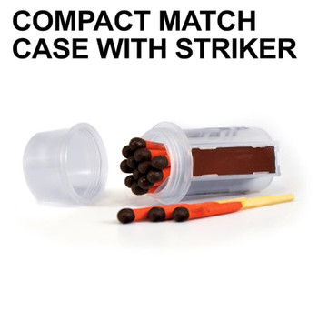 UCO Stormproof Match Kit