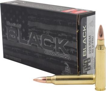 Hornady Black .223 Rem