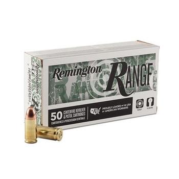 Remington Target 9mm Luger