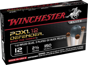 Winchester Defender PDX1