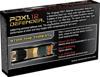 Winchester Defender PDX1