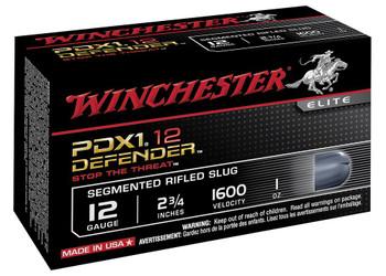 Winchester Defender Segmented Slug