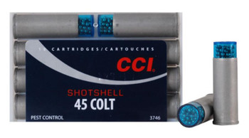 CCI Shotshell 45 Long Colt LC